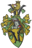 Coat of arms whole family